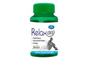 Relexon Bottle